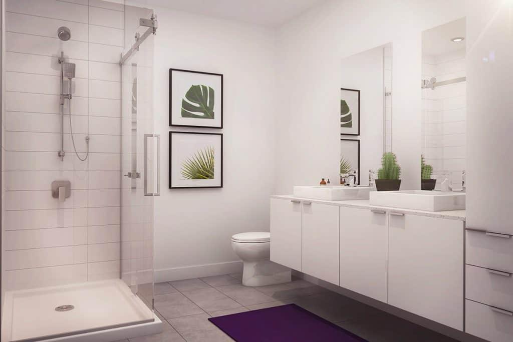 tour cachemire 2 - salle de bain