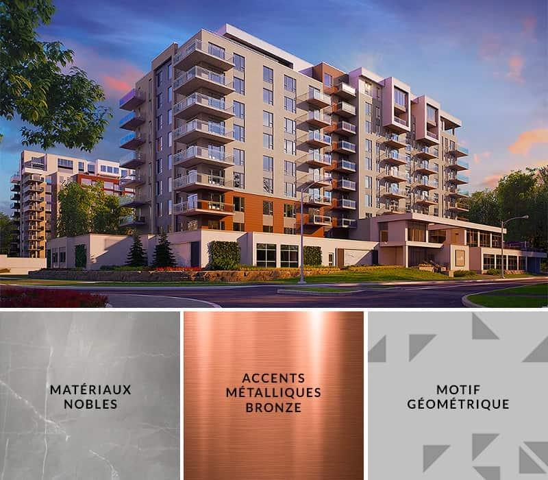 condos locatifs design et architecture